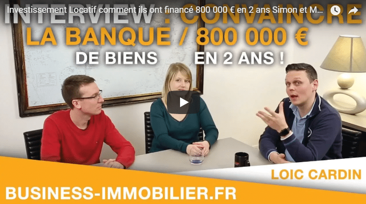 investissement immobilier 2 ans